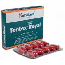 Tentex Royal x 10 capsule...
