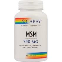 MSM 750 mg x 90 capsule...