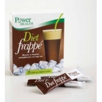 Power of Nature Diet Frappe...