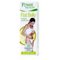 Power of Nature Flat Belly...