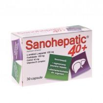 Sanohepatic 40+ x 30...