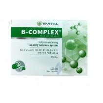 Evital B-Complex x 30...
