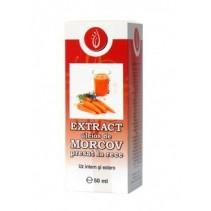 Extract uleios de morcovi...