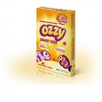 Ozzy Smart Kids 100%...