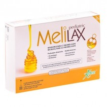 Melilax Pediatric 5g x 6...