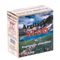 Argila Algo x 200 gr