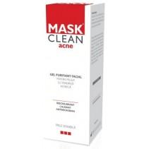 Mask Clean Acne Gel...