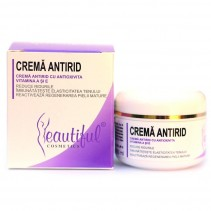 Beautiful Crema Antirid cu...