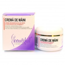 Beautiful Crema de Maini...