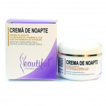 Beautiful Crema de Noapte...