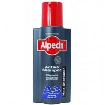 Alpecin Active A3 - Sampon...