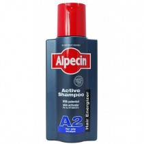 Alpecin Active A2 - Sampon...