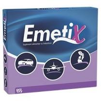 Emetix x 20 comprimate...