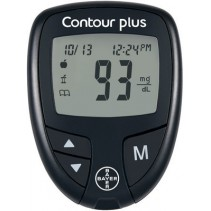 Glucometru Contour Plus Bayer