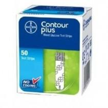 Teste glicemie Contour Plus...