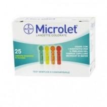 Microlet Ace Contour Plus x...
