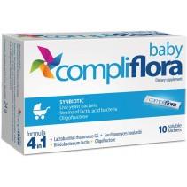 Compliflora Baby 2.4 g x 10...