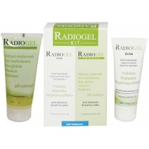 RadioGel Kit - Crema x 75...