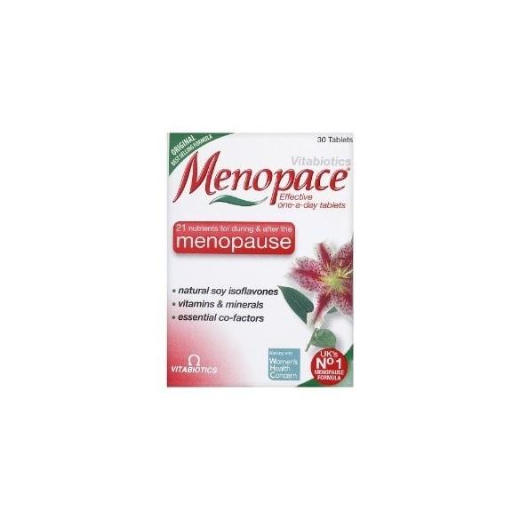 Menopauza, remedii de la A la Z 2